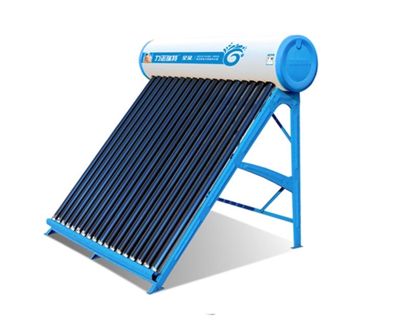 星泉系列太阳能热水器