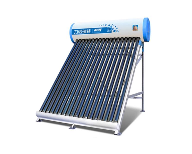 乐活系列太阳能热水器