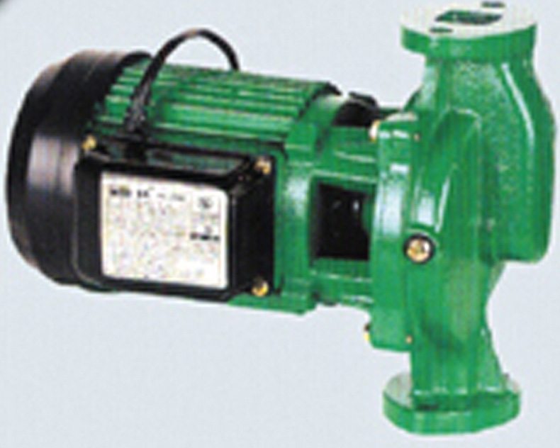 系统循环泵