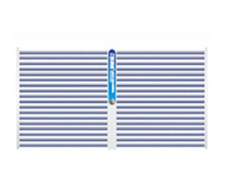 全玻璃真空管型太阳集热器